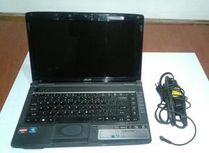 Vendo Portátil Acer para Arreglar