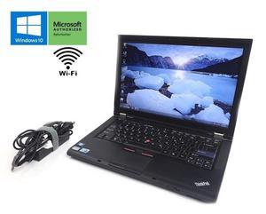 CORPORATIVOS LENOVO T410,CORE I5, 4GB,250.CAMARA,,