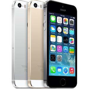 Iphone 5s De 16gb Promoción!!!