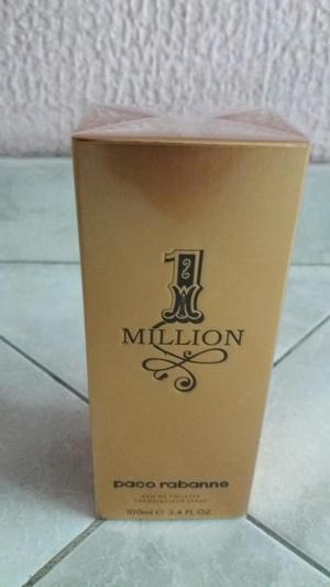 Perfume Original para Hombre One Million