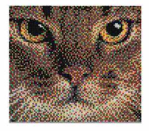 Quercetti Gato Pixel Art Set !