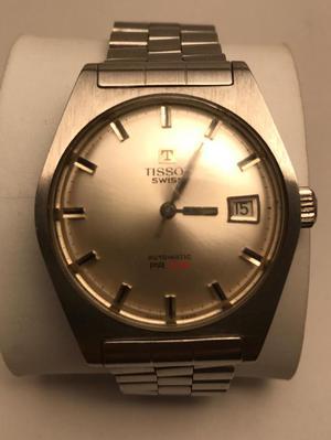 Reloj Tissot Pr516 Clasico Como Nuevo Clásico