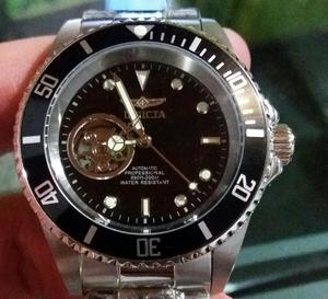 Se Vende Reloj Invicta Automático