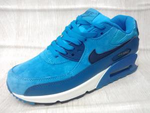 Tenis Zapatillas Nike Airmax 95 Dama