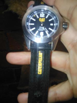 reloj caterpillar original nuevo oferta 150 mil