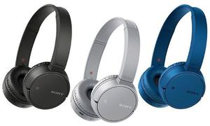 Audífonos Sony Bluetooth Zx220bt Nfc Recargable