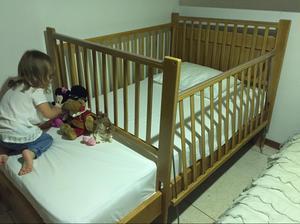 Mobil musical para cuna o cama bebe posot class - Cuna cama para bebe ...