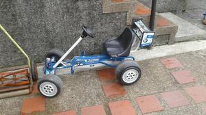 Carro para Niño Replica F1
