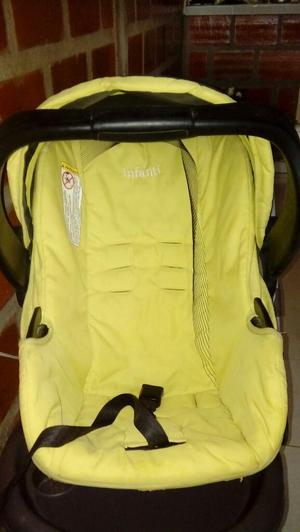 Venta coche y silla antireflujo cali2 posot class for Silla antireflujo