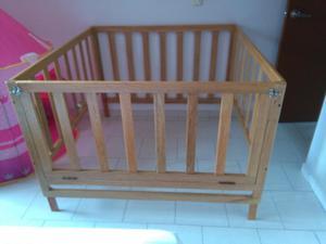 Corral para cama bebe y/o niño