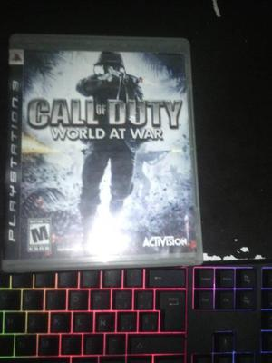 Call Of Duty Worl At War