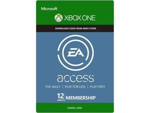 Ea Access 12 Meses 35 Juegos Xbox One Fifa 17!!