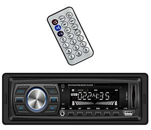 Ezonetronics® Car Fm Y Mp3 Receptor De Radio Estéreo
