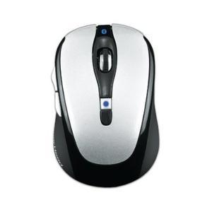 Mouse Gear Head Bluetooth Laser Plateado/negro Envío Gratis