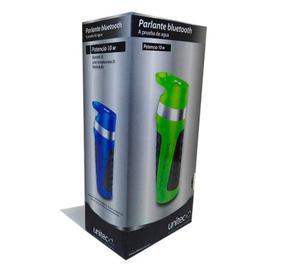 Parlante Inalámbrico Unitec Bluetooth/sd 10 Watts U-sp-101