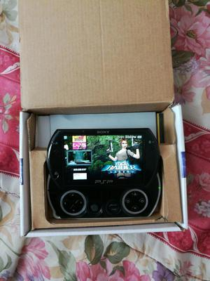 Sony Psp Go Perfecto Estado