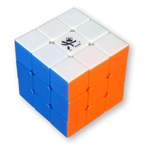 Stickerless Dayan Guhong Cube Velocidad Envío Gratis