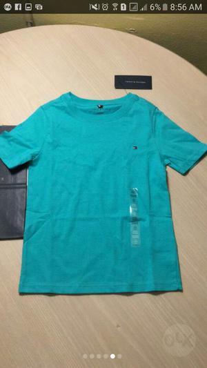 Camisas Niño.tommy Originales