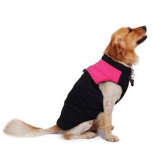 Chaleco Para Perros Mascotas Frío Lluvia