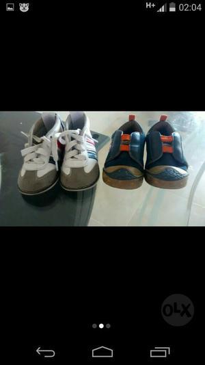 Hermosos Zapatos para Niño
