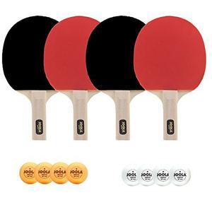 Joola Mesa De Ping Pong Hit Set