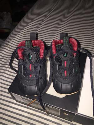 Vendo Zapatillas Nike Originales 36 Mes