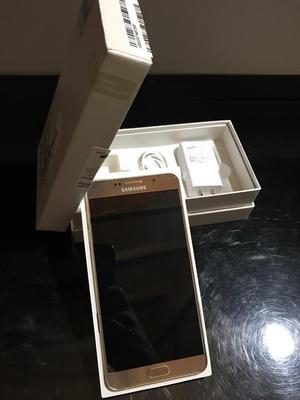 Galaxy Note 5 Dorado