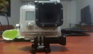 Gopro Hero 3 Black 64gb
