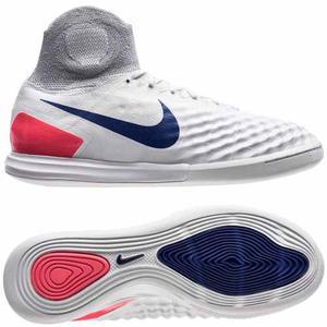 Guayos Nike Magista X Proximo 2 Suela Lisa Futsal - Micro