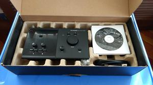 Interface M Audio Fast Track C 400