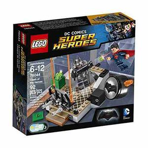 Lego Super Heroes Clash Of The Heroes  !