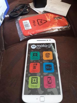 Motrola Moto G4 Plus