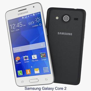 SAMSUNG GALAXY CORE 2 CAMARA DE 5MPX HD ANDROID 4,4