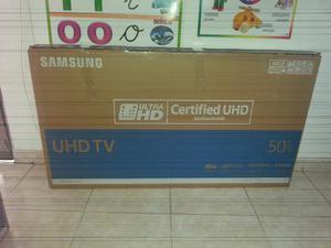 Samsug Ultra Hd de 50 Un 4k Ultra Hd