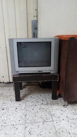 Se Vende Televisor Lg de 21 Pulgadas