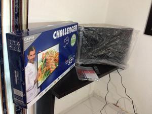 TV LED DE 32 PULGADAS MARCA CHALLENGER