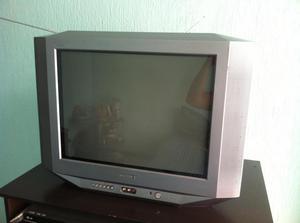 Televisor Sony Wega Trinitron 21Pulgadas Bonito!