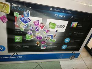 Tv 43 Pulgadas Smart Tv Lalley Nuevo