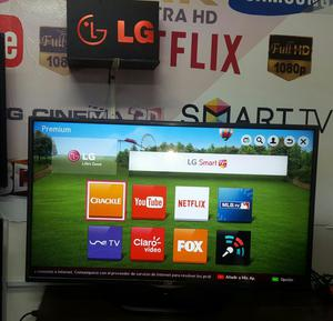 Tv Lg 42 Smart Tv Full Hd 3d