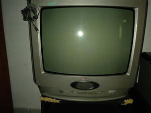 Tv Lg + Monitor Lg