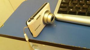 Vendo Camara Samsung Hd en Buen Estado