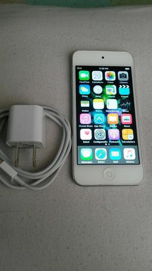 Vendo O Cambio iPod 5 Como Nuevo 16gb
