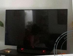 Vendo Tv Lg de 48 Led No Smart