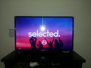 Vendo Tv Simply Hd 32 Pulgadas
