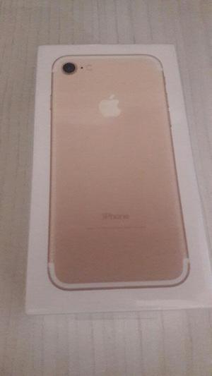 iPhone 7 de 32 Gigas Dorado