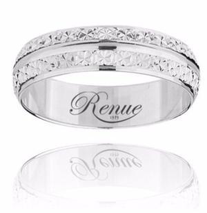 0f7f1b7877ed Argollas matrimonio compromiso plata c u diamantadas oro