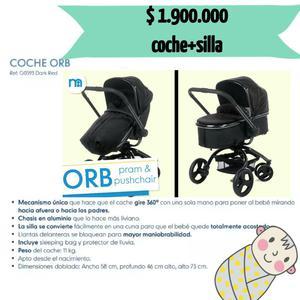 Coche Mothercare