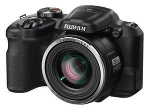 Fujifilm Finepix S Mp Cámara Digital Con Pantalla Lcd De 3,
