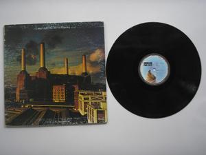 Lp Vinilo Pink Floyd Animals Printed Canada