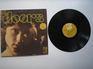 Lp Vinilo The Doors The Doors Printed Usa